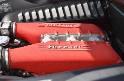 Used 2011 Ferrari 458 Italia Used 2011 Ferrari 458 Italia for sale Sold at Cauley Ferrari in West Bloomfield MI 85