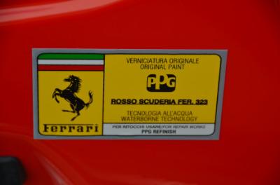 Used 2011 Ferrari 458 Italia Used 2011 Ferrari 458 Italia for sale Sold at Cauley Ferrari in West Bloomfield MI 87