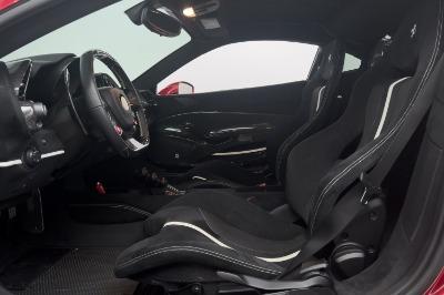 Used 2019 Ferrari 488 Pista Used 2019 Ferrari 488 Pista for sale Sold at Cauley Ferrari in West Bloomfield MI 2
