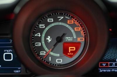 Used 2019 Ferrari 488 Pista Used 2019 Ferrari 488 Pista for sale Sold at Cauley Ferrari in West Bloomfield MI 36
