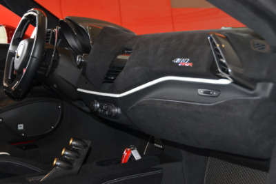 Used 2019 Ferrari 488 Pista Used 2019 Ferrari 488 Pista for sale Sold at Cauley Ferrari in West Bloomfield MI 43