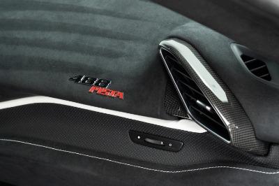 Used 2019 Ferrari 488 Pista Used 2019 Ferrari 488 Pista for sale Sold at Cauley Ferrari in West Bloomfield MI 49
