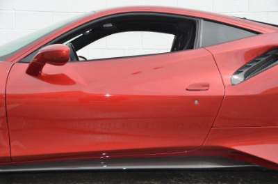 Used 2019 Ferrari 488 Pista Used 2019 Ferrari 488 Pista for sale Sold at Cauley Ferrari in West Bloomfield MI 53