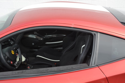 Used 2019 Ferrari 488 Pista Used 2019 Ferrari 488 Pista for sale Sold at Cauley Ferrari in West Bloomfield MI 60