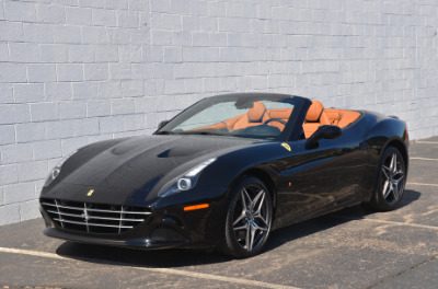 Used 2016 Ferrari California T Used 2016 Ferrari California T for sale Sold at Cauley Ferrari in West Bloomfield MI 10