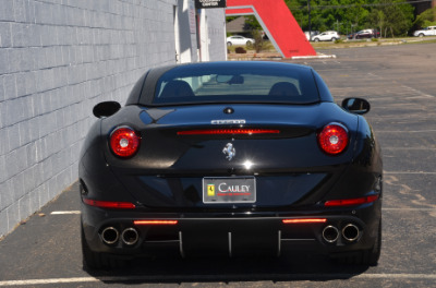 Used 2016 Ferrari California T Used 2016 Ferrari California T for sale Sold at Cauley Ferrari in West Bloomfield MI 15