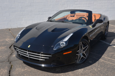 Used 2016 Ferrari California T Used 2016 Ferrari California T for sale Sold at Cauley Ferrari in West Bloomfield MI 58