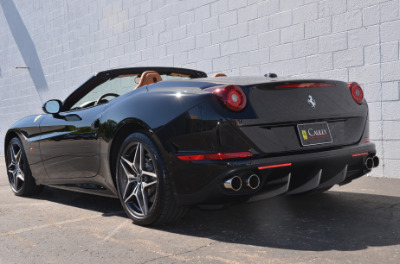 Used 2016 Ferrari California T Used 2016 Ferrari California T for sale Sold at Cauley Ferrari in West Bloomfield MI 68
