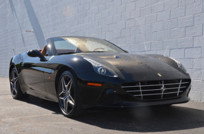 Used 2016 Ferrari California T Used 2016 Ferrari California T for sale Sold at Cauley Ferrari in West Bloomfield MI 78
