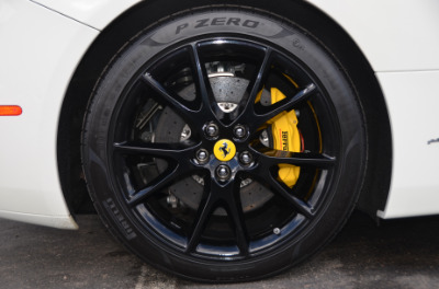 Used 2012 Ferrari California Used 2012 Ferrari California for sale Sold at Cauley Ferrari in West Bloomfield MI 15