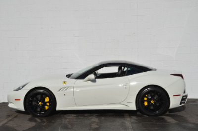 Used 2012 Ferrari California Used 2012 Ferrari California for sale Sold at Cauley Ferrari in West Bloomfield MI 22