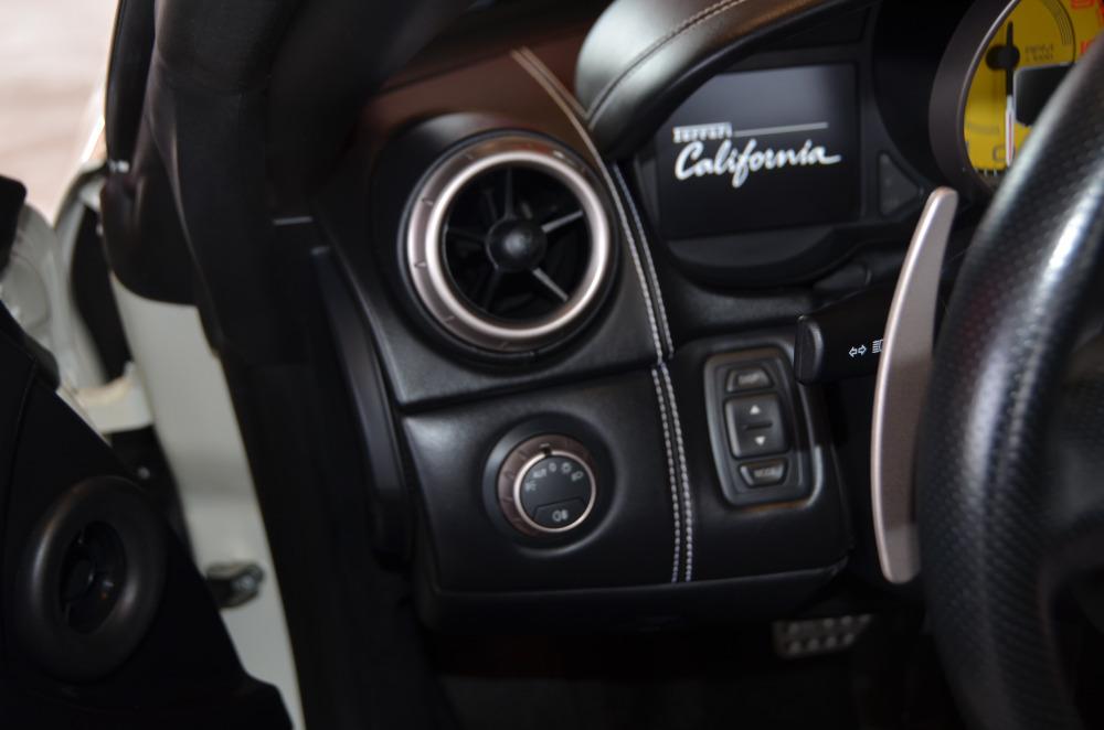 Used 2012 Ferrari California For Sale ($109,900) | Cauley ...