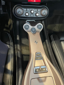Used 2012 Ferrari California Used 2012 Ferrari California for sale Sold at Cauley Ferrari in West Bloomfield MI 40