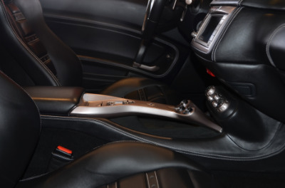 Used 2012 Ferrari California Used 2012 Ferrari California for sale Sold at Cauley Ferrari in West Bloomfield MI 48