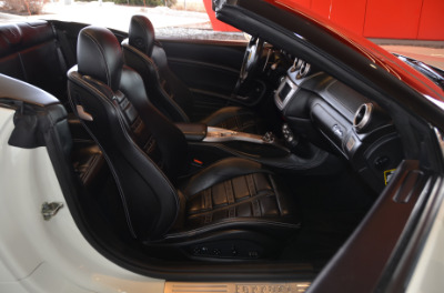 Used 2012 Ferrari California Used 2012 Ferrari California for sale Sold at Cauley Ferrari in West Bloomfield MI 50