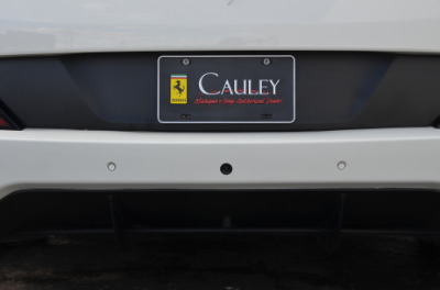 Used 2012 Ferrari California Used 2012 Ferrari California for sale Sold at Cauley Ferrari in West Bloomfield MI 65