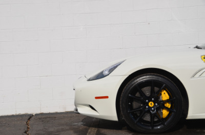 Used 2012 Ferrari California Used 2012 Ferrari California for sale Sold at Cauley Ferrari in West Bloomfield MI 68