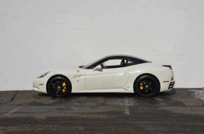 Used 2012 Ferrari California Used 2012 Ferrari California for sale Sold at Cauley Ferrari in West Bloomfield MI 78