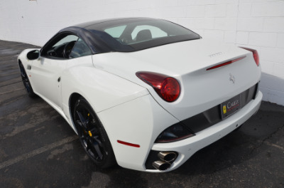 Used 2012 Ferrari California Used 2012 Ferrari California for sale Sold at Cauley Ferrari in West Bloomfield MI 79