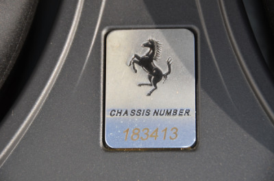 Used 2012 Ferrari California Used 2012 Ferrari California for sale Sold at Cauley Ferrari in West Bloomfield MI 84