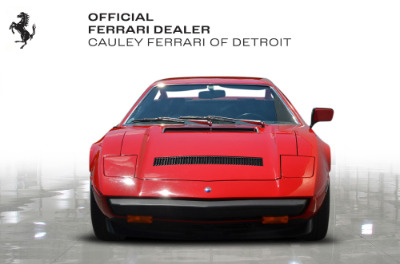 Used 1979 Maserati Merak SS Coupe Used 1979 Maserati Merak SS Coupe for sale $79,900 at Cauley Ferrari in West Bloomfield MI 3