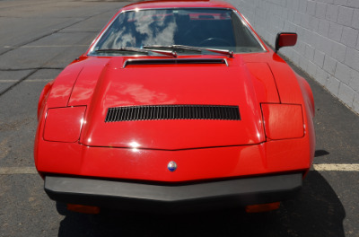 Used 1979 Maserati Merak SS Coupe Used 1979 Maserati Merak SS Coupe for sale $79,900 at Cauley Ferrari in West Bloomfield MI 58