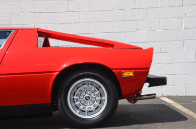 Used 1979 Maserati Merak SS Coupe Used 1979 Maserati Merak SS Coupe for sale $79,900 at Cauley Ferrari in West Bloomfield MI 66