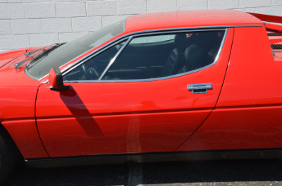 Used 1979 Maserati Merak SS Coupe Used 1979 Maserati Merak SS Coupe for sale $79,900 at Cauley Ferrari in West Bloomfield MI 67