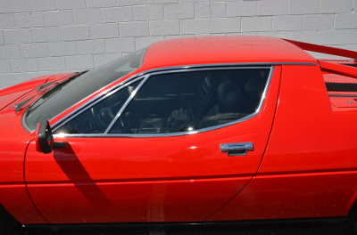 Used 1979 Maserati Merak SS Coupe Used 1979 Maserati Merak SS Coupe for sale $79,900 at Cauley Ferrari in West Bloomfield MI 70