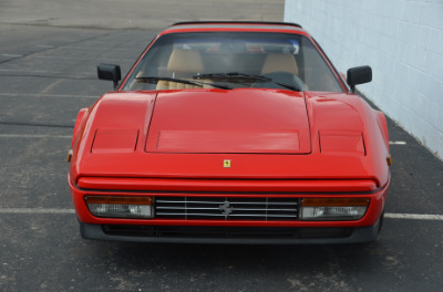 Used 1987 Ferrari 328 GTS 2Dr Used 1987 Ferrari 328 GTS 2Dr for sale Sold at Cauley Ferrari in West Bloomfield MI 11