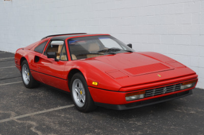 Used 1987 Ferrari 328 GTS 2Dr Used 1987 Ferrari 328 GTS 2Dr for sale Sold at Cauley Ferrari in West Bloomfield MI 12