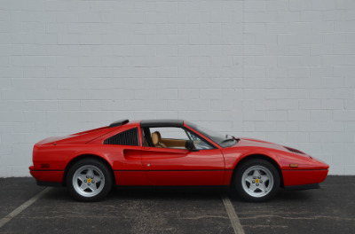 Used 1987 Ferrari 328 GTS 2Dr Used 1987 Ferrari 328 GTS 2Dr for sale Sold at Cauley Ferrari in West Bloomfield MI 13
