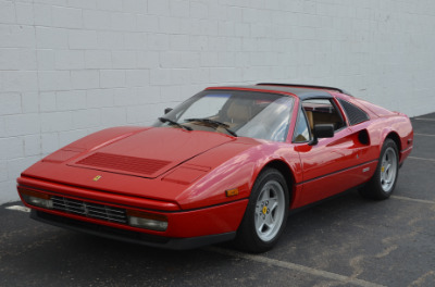 Used 1987 Ferrari 328 GTS 2Dr Used 1987 Ferrari 328 GTS 2Dr for sale Sold at Cauley Ferrari in West Bloomfield MI 18