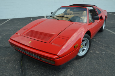 Used 1987 Ferrari 328 GTS 2Dr Used 1987 Ferrari 328 GTS 2Dr for sale Sold at Cauley Ferrari in West Bloomfield MI 66