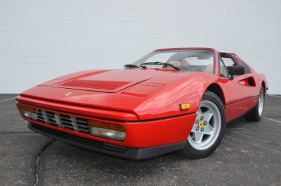 Used 1987 Ferrari 328 GTS 2Dr Used 1987 Ferrari 328 GTS 2Dr for sale Sold at Cauley Ferrari in West Bloomfield MI 67