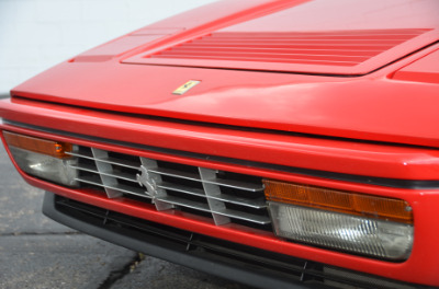 Used 1987 Ferrari 328 GTS 2Dr Used 1987 Ferrari 328 GTS 2Dr for sale Sold at Cauley Ferrari in West Bloomfield MI 68