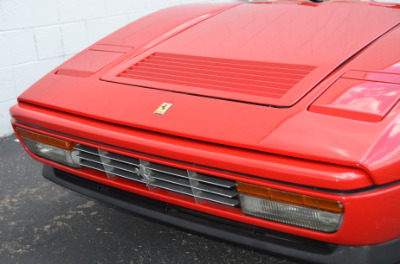 Used 1987 Ferrari 328 GTS 2Dr Used 1987 Ferrari 328 GTS 2Dr for sale Sold at Cauley Ferrari in West Bloomfield MI 70