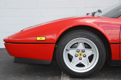 Used 1987 Ferrari 328 GTS 2Dr Used 1987 Ferrari 328 GTS 2Dr for sale Sold at Cauley Ferrari in West Bloomfield MI 71