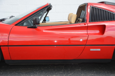 Used 1987 Ferrari 328 GTS 2Dr Used 1987 Ferrari 328 GTS 2Dr for sale Sold at Cauley Ferrari in West Bloomfield MI 72