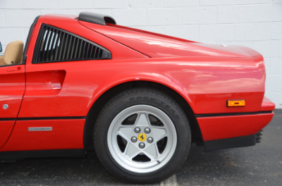 Used 1987 Ferrari 328 GTS 2Dr Used 1987 Ferrari 328 GTS 2Dr for sale Sold at Cauley Ferrari in West Bloomfield MI 73