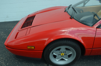 Used 1987 Ferrari 328 GTS 2Dr Used 1987 Ferrari 328 GTS 2Dr for sale Sold at Cauley Ferrari in West Bloomfield MI 80