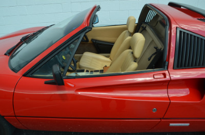Used 1987 Ferrari 328 GTS 2Dr Used 1987 Ferrari 328 GTS 2Dr for sale Sold at Cauley Ferrari in West Bloomfield MI 81
