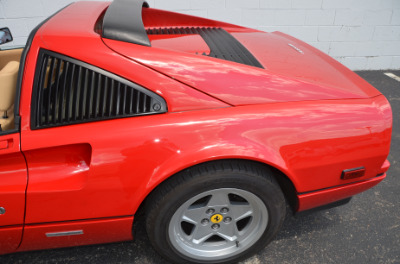 Used 1987 Ferrari 328 GTS 2Dr Used 1987 Ferrari 328 GTS 2Dr for sale Sold at Cauley Ferrari in West Bloomfield MI 82