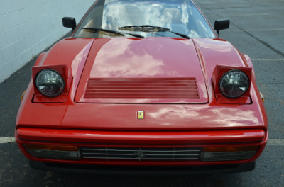 Used 1987 Ferrari 328 GTS 2Dr Used 1987 Ferrari 328 GTS 2Dr for sale Sold at Cauley Ferrari in West Bloomfield MI 84