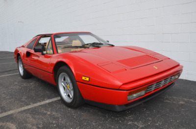 Used 1987 Ferrari 328 GTS 2Dr Used 1987 Ferrari 328 GTS 2Dr for sale Sold at Cauley Ferrari in West Bloomfield MI 85