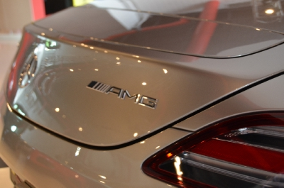 Used 2011 Mercedes-Benz SLS AMG Used 2011 Mercedes-Benz SLS AMG for sale Sold at Cauley Ferrari in West Bloomfield MI 20