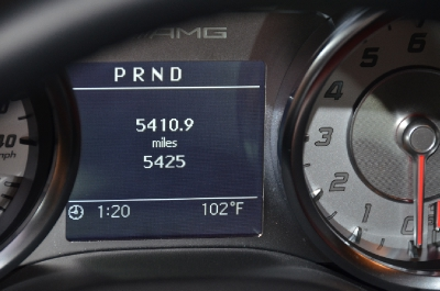 Used 2011 Mercedes-Benz SLS AMG Used 2011 Mercedes-Benz SLS AMG for sale Sold at Cauley Ferrari in West Bloomfield MI 28