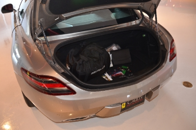 Used 2011 Mercedes-Benz SLS AMG Used 2011 Mercedes-Benz SLS AMG for sale Sold at Cauley Ferrari in West Bloomfield MI 32