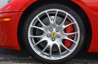 Used 2007 Ferrari 599 GTB Fiorano GTB Fiorano F1 Used 2007 Ferrari 599 GTB Fiorano GTB Fiorano F1 for sale $149,900 at Cauley Ferrari in West Bloomfield MI 12