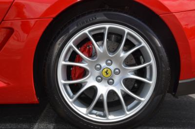 Used 2007 Ferrari 599 GTB Fiorano GTB Fiorano F1 Used 2007 Ferrari 599 GTB Fiorano GTB Fiorano F1 for sale $149,900 at Cauley Ferrari in West Bloomfield MI 13